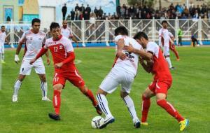 نتایج هفته اول دور برگشت لیگ دسته یک