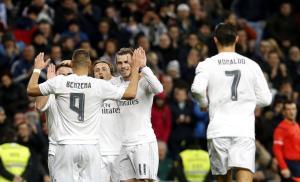 اولین پیروزی رئال مادرید با هدایت زیدان