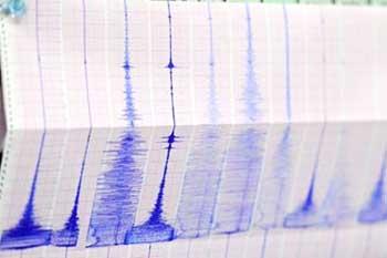 زلزله ۴.۹ ریشتری شمال استان اردبیل را لرزاند