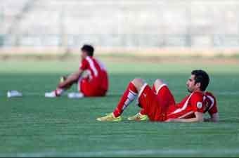 علل سقوط تیم شهرداری اردبیل به لیگ دسته دوم