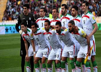 لیست نهایی تیم ملی ایران اعلام شد