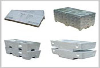 فلزات آهنی و فلزات دیرگداز