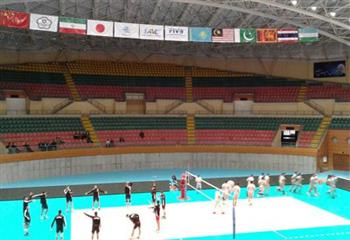 استارت بزرگترین رویداد والیبال ایران از یازدهم اردیبهشت در اردبیل