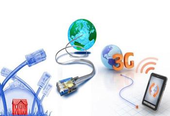 همه جا اینترنت 3G داشته باشید