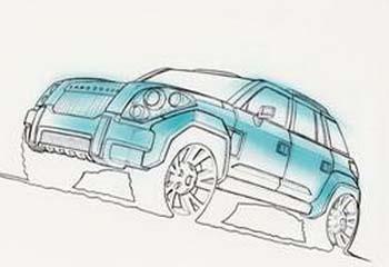 اصول طراحی شاسی و بدنه خودرو