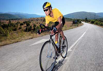 توصیههایی برای دوچرخهسواران