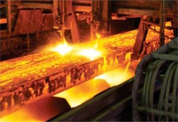 مراحل تولید آهن در کوره بلند