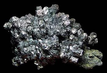 ویژگی های عمومی فلزات