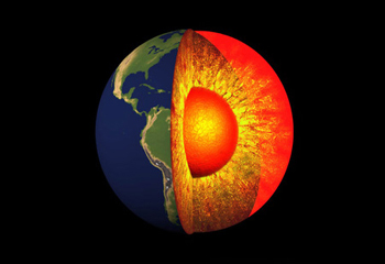 انرژی زمین گرمایی چیست؟