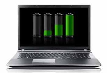 ترفندهایی برای عملکرد بهتر باتری لپ تاپ