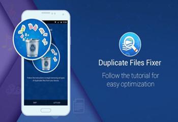 حذف فایلهای تکراری در گوشیهای هوشمند