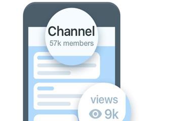 فعال کردن امضا مدیر کانال تلگرام – آموزش تصویری