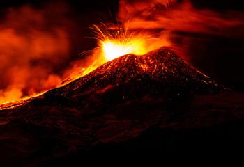 مرگبارترین آتشفشان های جهان