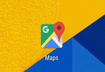 چگونه محل کار و خانه را در گوگل مپس ثبت کنیم؟