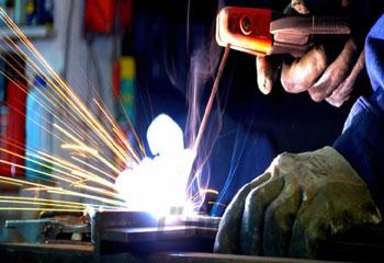 جزوه کاملی از متالورژی جوشکاری Welding metallurgy