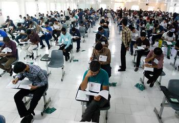 انتخاب رشته بیش از ۲۳۰ هزار داوطلب در دانشگاه آزاد اسلامی