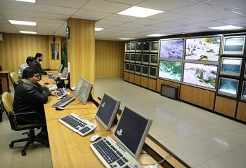 پروژه نقش فناوری اطلاعات در کنترل ترافیک