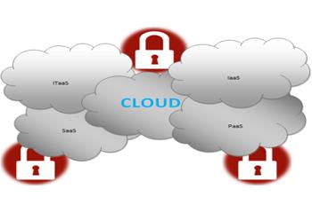 پروژه امنیت در پردازش ابری