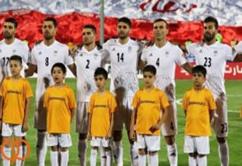 اسامی تیم ملی فوتبال اعلام شد/ دعوت از حاجصفی و قدوس