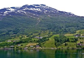 زیباترین مناظر نروژ