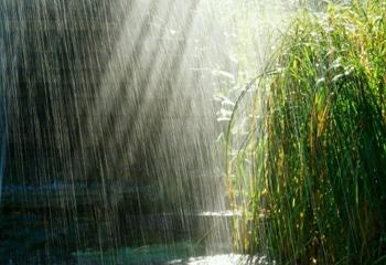 بارشهای رگباری اردبیل را فرا میگیرد/هفته گرمی را پشت سر گذاشتیم