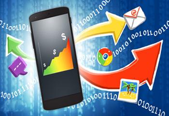 راهکارهایی برای کنترل حجم اینترنت همراه