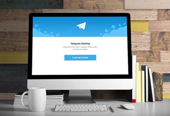 کلیدهای میانبر در تلگرام دسکتاپ