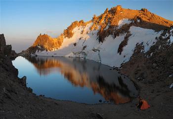کوه سبلان ثبت جهانی می شود