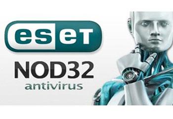 آموزش تصویری نصب و فعال سازی آنتی ویروس نود32