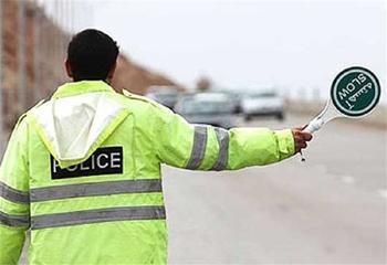 اعمال محدودیت ترافیکی برای تردد خودروهای سنگین در جادههای اردبیل