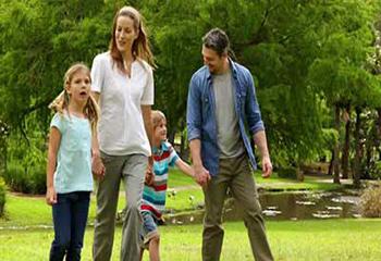 اثرات پیاده روی بر سلامت روح