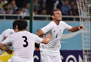 سیدجلال: دوست داریم با اسپانیا و انگلیس بازی کنیم