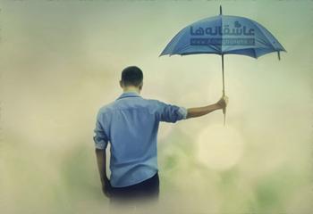 باران برای تو می بارد