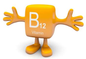 هشدارهایی در رابطه با کمبود ویتامین B12