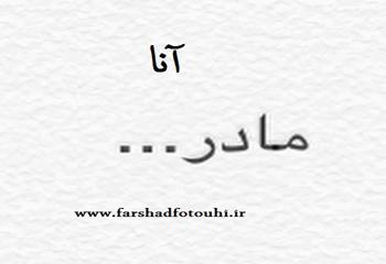 آنامقامی شعری در وصف خانم رباب وام البنین،علیهما