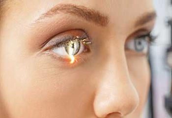 ورزش کردن احتمال ابتلا به آب سیاه چشم را کاهش می دهد؟