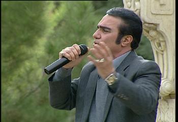 دانلود آهنگ ترکی حیدربابا از چنگیز حبیبیان