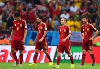 ایران در ضعیفترین گروه جام جهانی 2018!