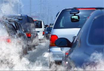 پروژه آلاینده های خودرو و تاثیر آنها بر محیط و رفع آنها