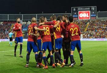 اسپانیا از جام جهانی حذف می شود؟