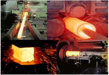 پروژه نگاهی اجمالی به برخی از عملیات های حرارتی آلیاژهای تیتانیم