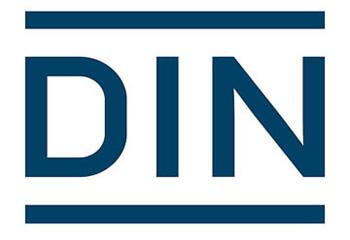 مجموعه استاندارد DIN (موسسه ملی استاندارد آلمان)