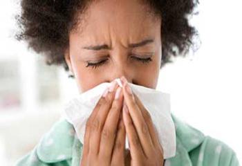ورزش احتمال سرماخوردگی را کاهش میدهد