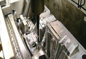 انواع قالب های صنعتی