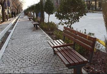 پیاده راه در بخش مرکزی شهر اردبیل اجرا شود