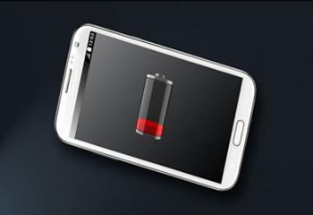 دلایل خالی شدن باطری موبایل چیست؟