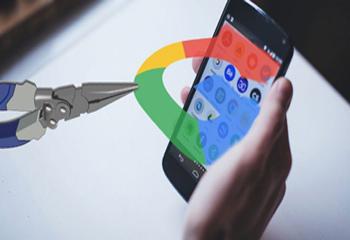 چگونه حساب کاربری گوگل خود را در اندروید و iOS حذف کنیم؟