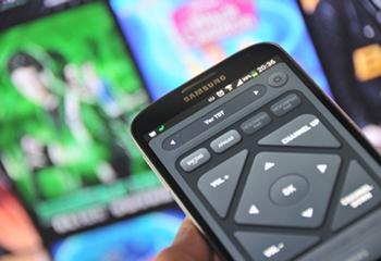 تبدیل گوشی اندرویدی به ریموت کنترل دستگاه های مختلف