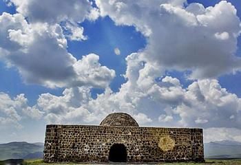 کاروانسرای شاه عباسی (اردبیل)