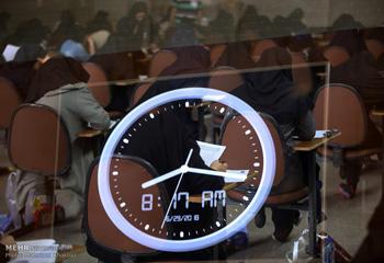 نتایج کنکور کارشناسی ارشد ۹۷ هفته دوم شهریور اعلام می شود